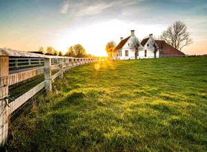 Cadastro de imóveis rurais será completamente digitalizado